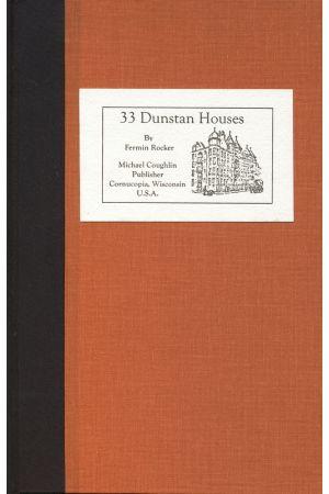 33 Dunstan Houses