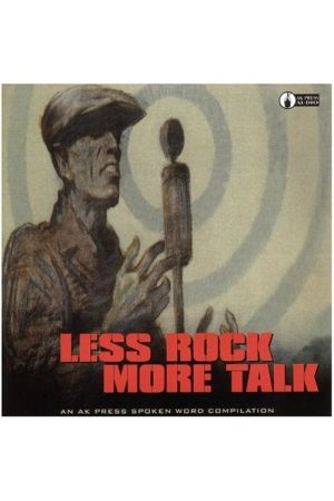 Less Rock, More Talk