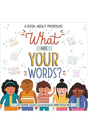 What Are Your Words