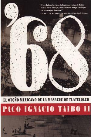 '68 (Spanish Edition)