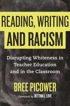 Reading, Writing, and Racism