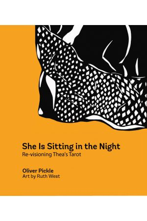 She Is Sitting in the Night