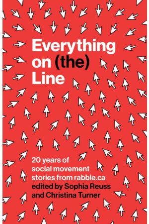 Everything on (the) Line