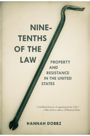 Nine-Tenths of the Law e-book