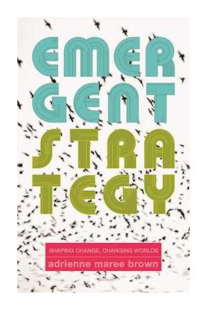 Emergent Strategy Audiobook