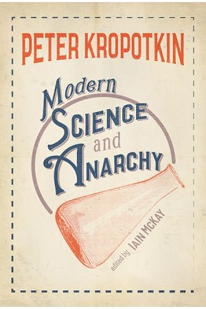 Modern Science and Anarchy e-book