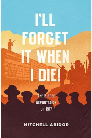 I'll Forget It When I Die e-book