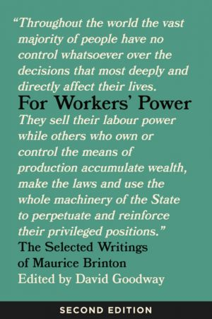 For Workers' Power