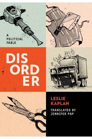 Disorder e-book