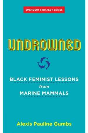 Undrowned e-book