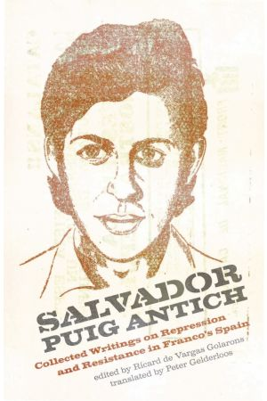 Salvador Puig Antich e-book