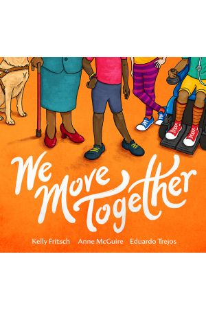 We Move Together e-book