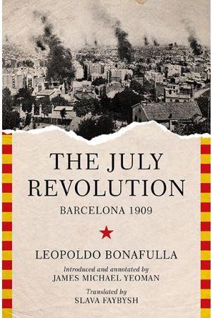 The July Revolution e-book