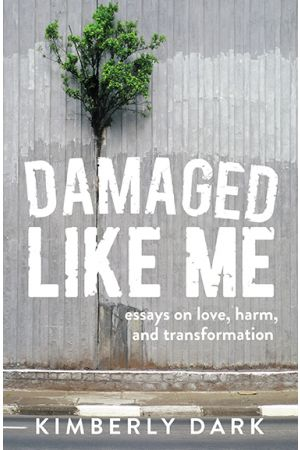 Damaged Like Me e-book