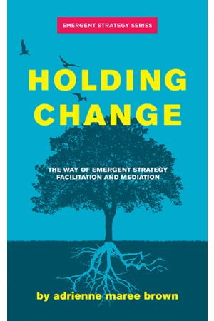 Holding Change e-book