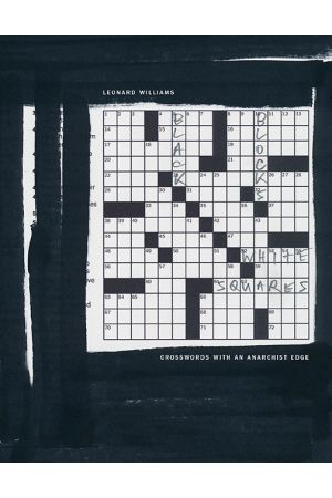 Black Blocks, White Squares (Preorder)