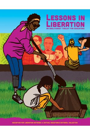 Lessons in Liberation (Preorder)