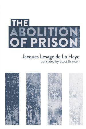 The Abolition of Prison e-book
