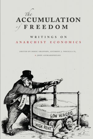 The Accumulation of Freedom e-book