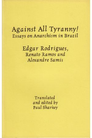 Against All Tyranny!
