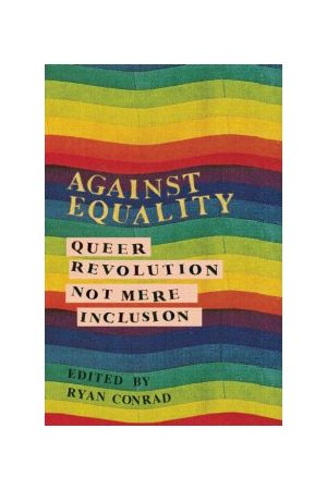 Against Equality e-book