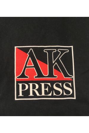 AK Press Logo T-Shirt