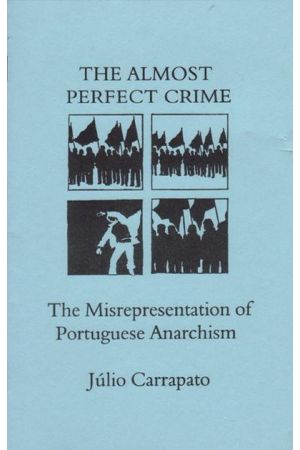 The Almost Perfect Crime