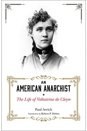 An American Anarchist e-book