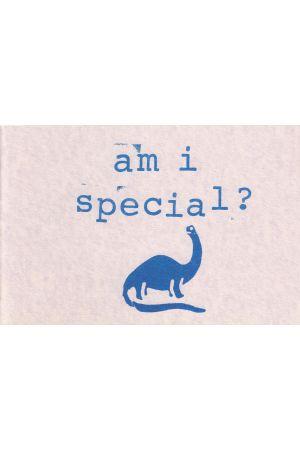Am I Special?