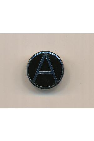 Circle A Pin