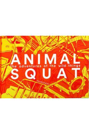 Animal Squat