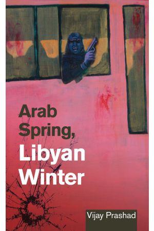 Arab Spring, Libyan Winter e-book