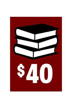 Friends of AK Press Print Book Subscription - $40/month