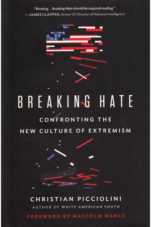 Breaking Hate
