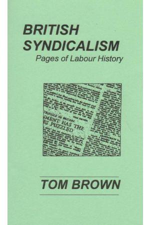 British Syndicalism