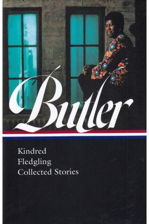 Octavia E. Butler