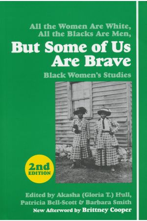 But Some of Us Are Brave