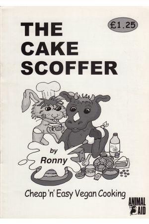 The Cake Scoffer