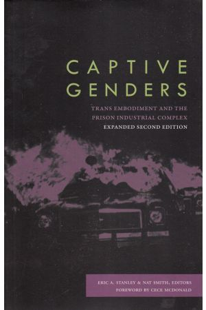 Captive Genders e-book