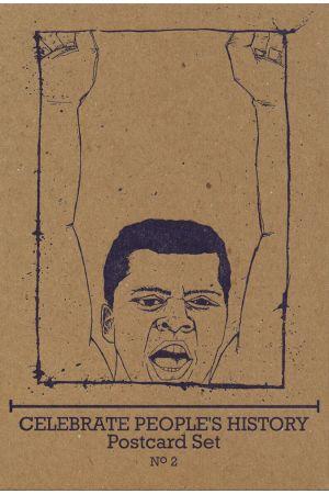 Celebrate People's History Postcard Set #2