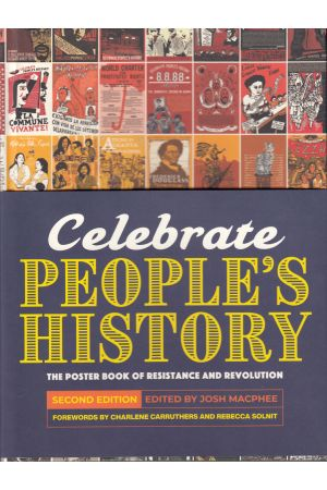 Celebrate People's History (Second Edition)
