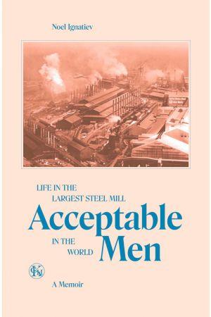 Acceptable Men e-book