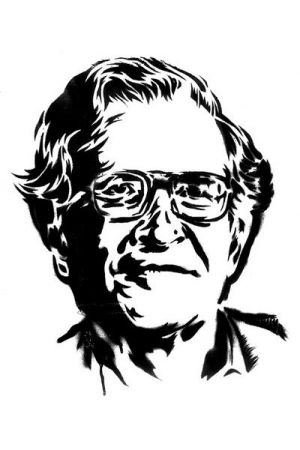Noam Chomsky/Radical Priorities