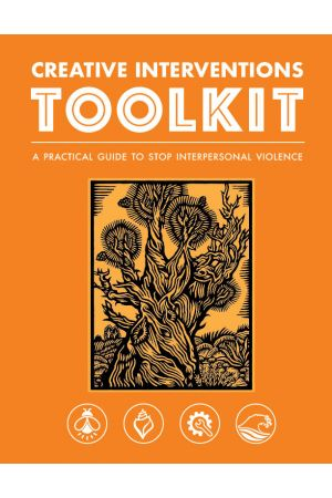 Creative Interventions Toolkit (Preorder)