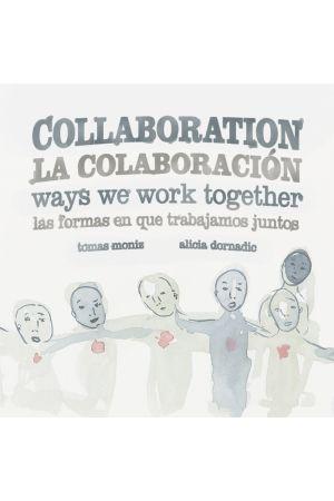 Collaboration / Colaboración e-book