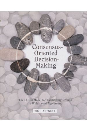 Consensus-Oriented Decision Making