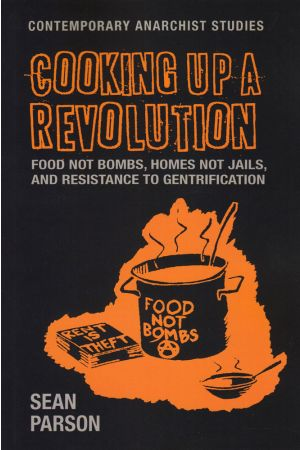 Cooking up a Revolution