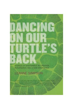 Dancing on Our Turtle's Back e-book