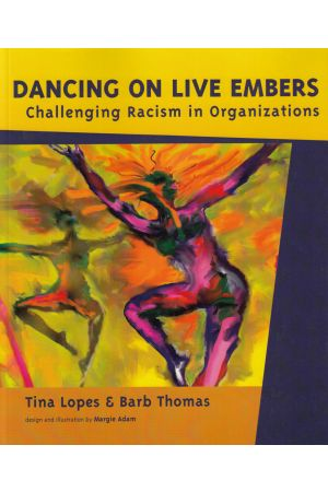 Dancing on Live Embers