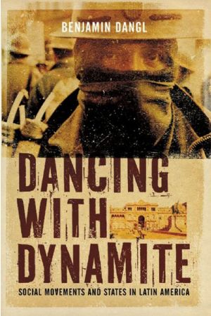 Dancing with Dynamite e-book